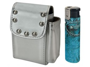 case lighter rock 033