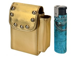 case lighter rock 043