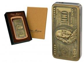 gift lighter 100dollars 012