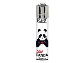 clipper panda 01