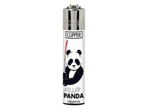 clipper panda 02
