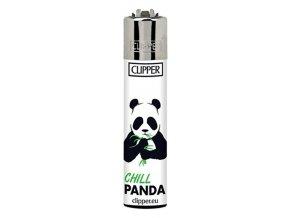 clipper panda 04