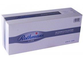 dutinky rothmans silver 200 03