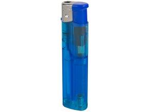 Zapalovač piezzo SLIM Blue