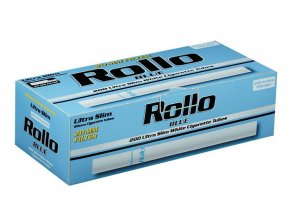 Rollo ultra slim blue 02