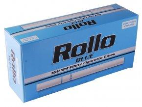 rollo ultra slim blue 200 01