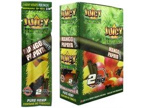 juicy hemp wrap mango papaya copy