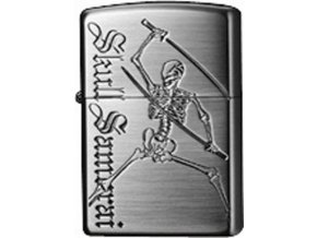 27095 skeleton samurai original