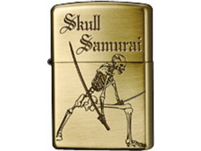 27098 skeleton samurai original