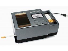 Tlaková elektrická plnička POWERMATIC III + dutinky 500 zdarma