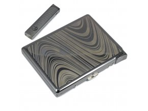 metal case lighter 021