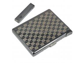 metal case lighter 031
