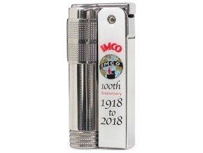 3t encendedor imco super triplex oil 100th anniversary blanco 2