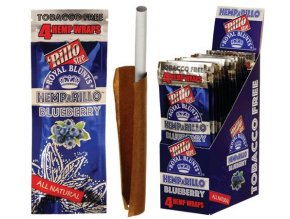 royal blunts hemparillo blueberry 051