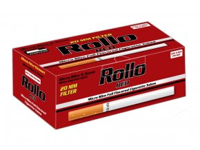 Rollo micro slim red 200ks 02