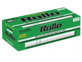 Rollo ultra slim green 200ks 02
