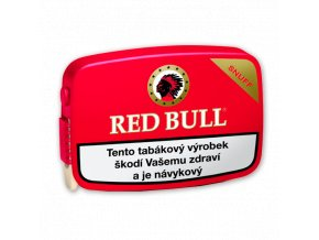 Red Bull Snuff 10g
