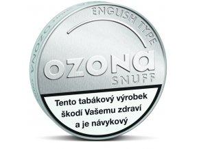 Ozona English type 5g