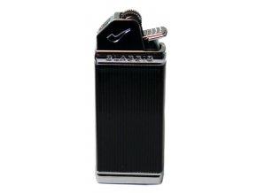 Dýmkový zapalovač Royce Black