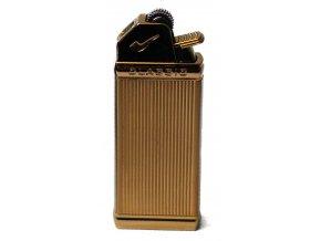 Dýmkový zapalovač Royce Gold