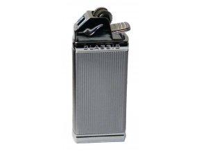 Dýmkový zapalovač Royce Silver