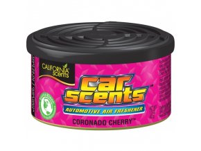 California Scents Coronado Cherry - TOP