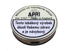 WILSONS OF SHARROW APRI 5g