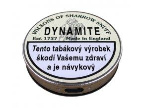 WILSONS OF SHARROW DYNAMITE 5g
