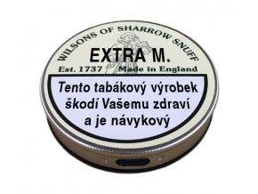 WILSONS OF SHARROW EXTRA M. 5g