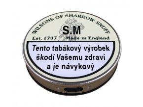 WILSONS OF SHARROW S.M. 5g