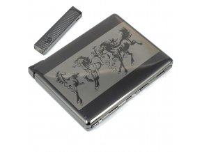 metal case lighter 011