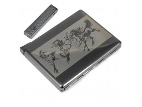 metal case lighter 011