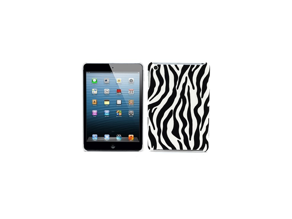 Zebří pouzdro pro Apple iPad Mini