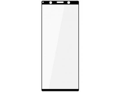 Tvrzené sklo Imak Full Cover pro Sony Xperia 5