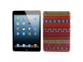 Pouzdro s kmenovým motivem pro Apple iPad Mini