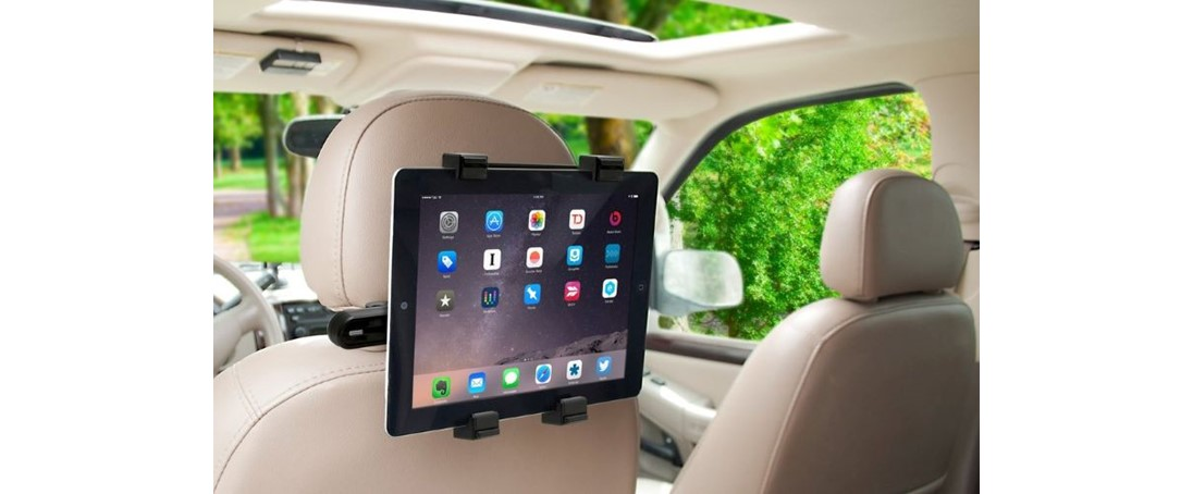 Tablet v aute