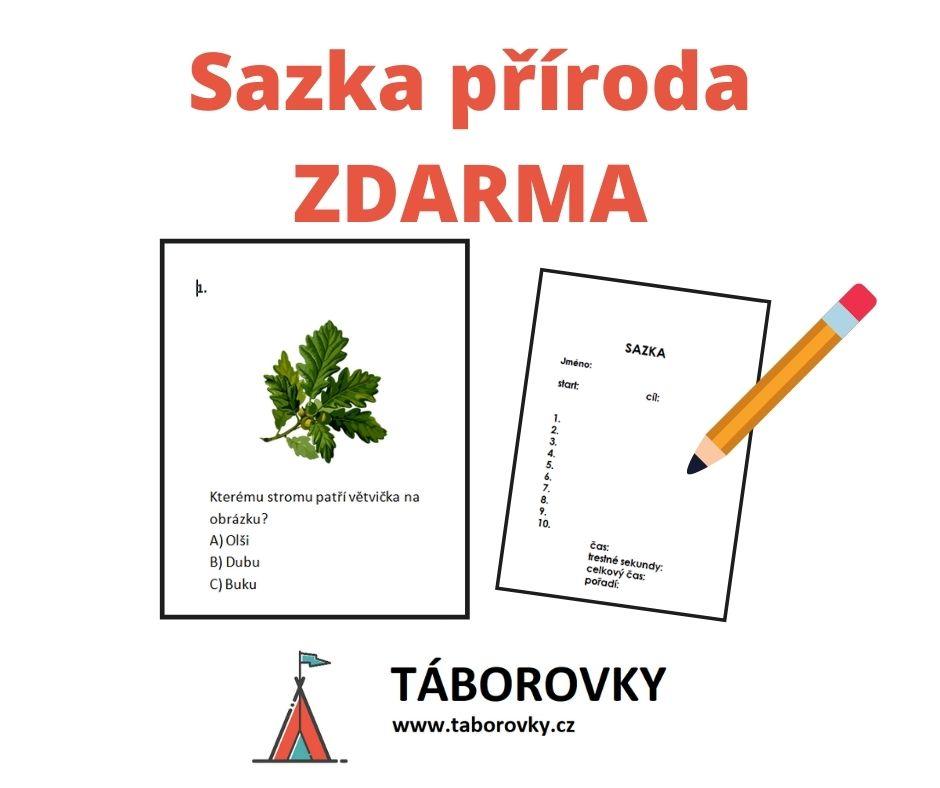 STEZKA SAZKA