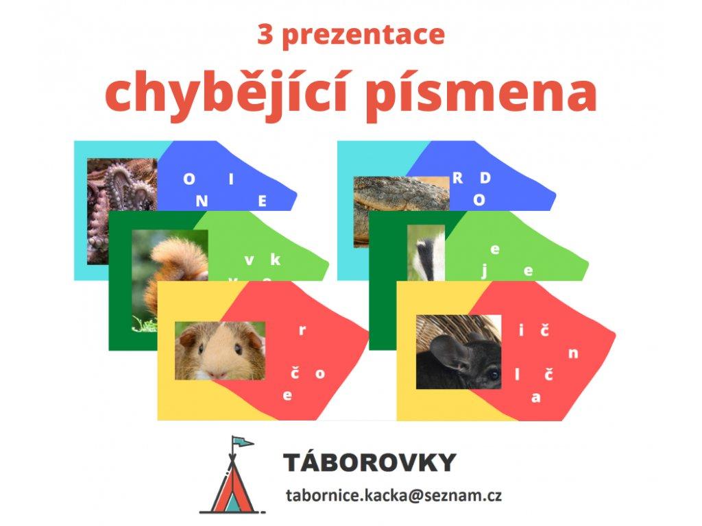 Bingo příroda (5)