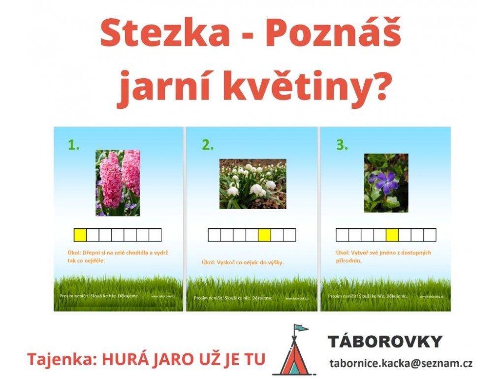 Bingo příroda (2)