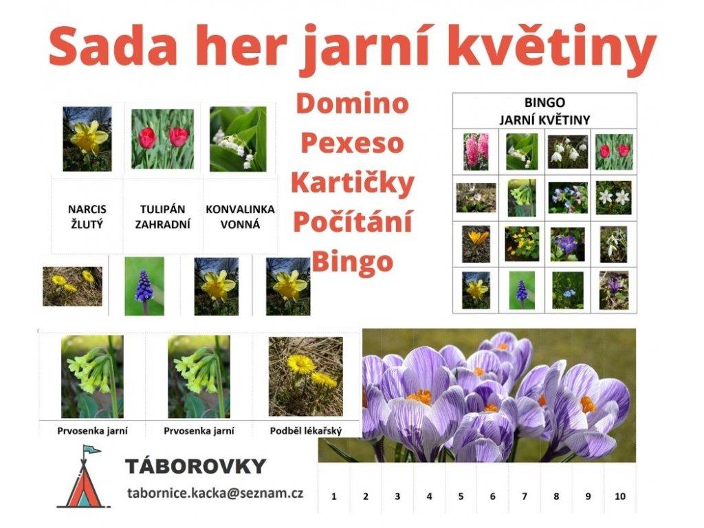 Bingo příroda (6)