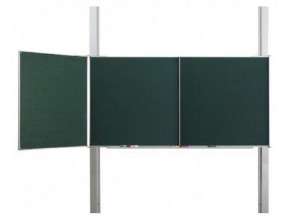 pylonova keramicka tabule triptych