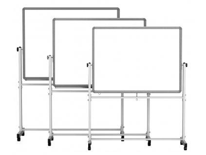 Mobilní oboustranná tabule Basic