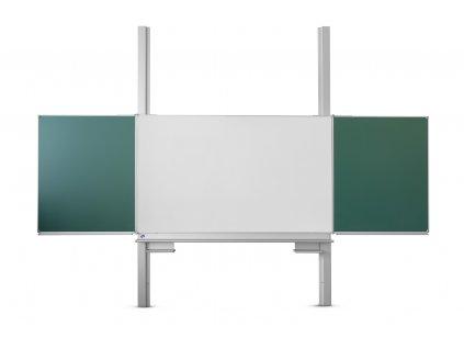 Pylonová školní tabule Degen