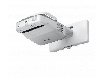 Projektor EPSON EB-685Wi main