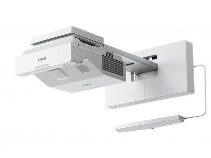 Projektor EPSON EB 735Fi main