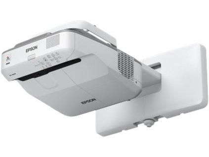 Projektor EPSON EB 685W main