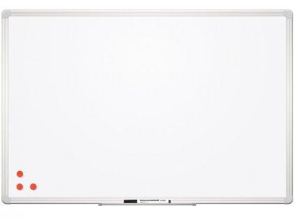 Bílá keramická tabule na fixy tabule Ceramic Premium