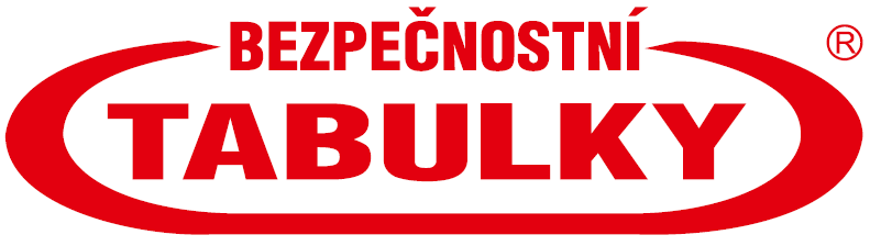 Bezpečnostní tabulky