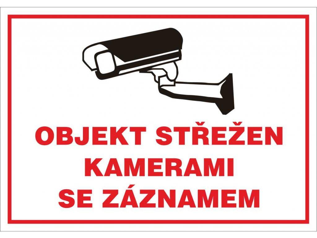 objekt kamerami