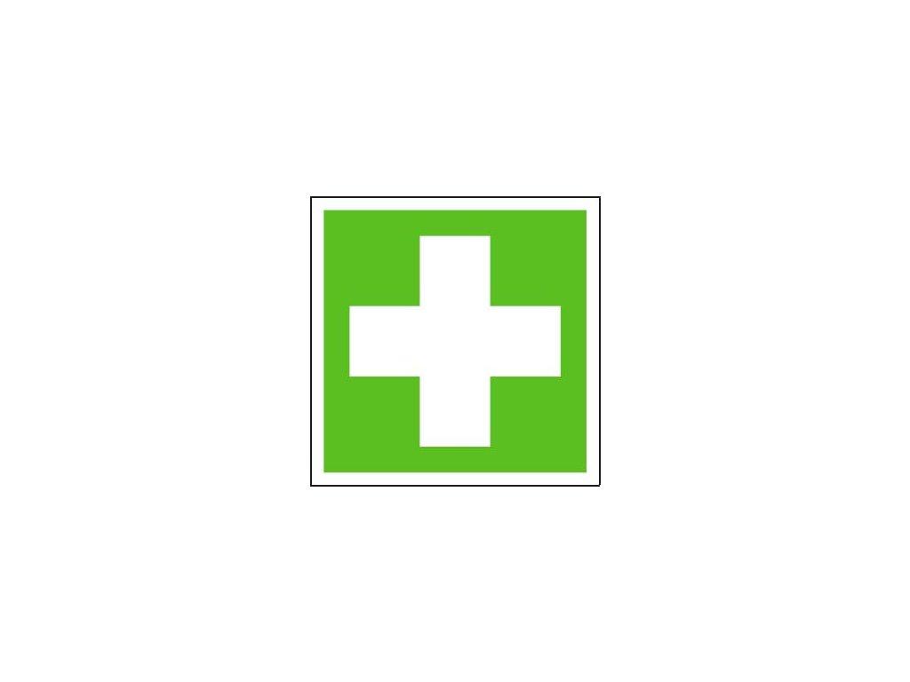 Symbol - první pomoc